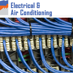 Electrical & Air Conditioning